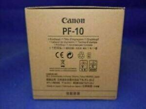Print Head Canon PF-10 0861C001AA PRO-6000S PRO-2000 PRO-1000 PRO-4000 PRO-4000S