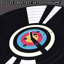 EAGLES GREATEST HITS VOLUME 2 CD NEW