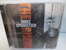 BRUCE SPRINGSTEEN ~ THE RISING ~ 2002 ~ LIKE NEW CD