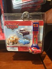 disney parks pixar cars interchangeable digital watch new with box