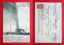 AK RUSSLAND 1901 Ölquelle Bohrturm   ( 32420