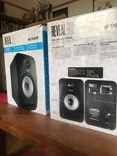 "Tannoy 802 Pair LAST CHANCE OFFER Near Field Speakers 8"" Studio Monitors"