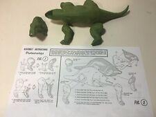 Pyro Protoceratops with photocopy instructions! NO BOX!  D-279