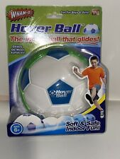 NEW Wham-O Hover Ball Soccer Game Indoor Glides - As Seen On TV