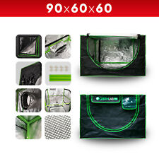 Premium Grow Tent 600D Diamond Mylar Indoor Bud Box Hydroponics Dark Room