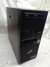 Business-PC Fujitsu Celsius Intel Core i5 vPro 3,7Ghz 500GB HDD 8GB RAM WIN10Pro