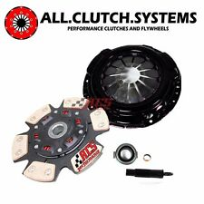 ACS MEGA STAGE 3 CLUTCH KIT FOR ACURA RSX K20 / HONDA CIVIC Si 2.0L 5 SPEED