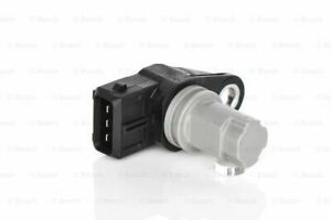 Bosch Cam Angle Sensor 0 986 280 412 fits Renault Master 2.5 dCi 120 (84kw)