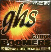 GHS GBZW E-Gitarren-Saiten Zakk Wylde Set  010-060