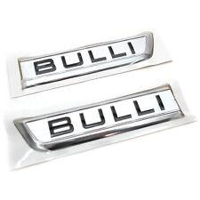 ORIGINAL VW Emblem Zeichen Logo Bulli Set VW Bus 7E0853688A CBX 7E0853688C CBX