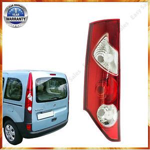 Renault Kangoo Van Rücklicht Rücklichte Hecklicht Links 2008-> Oem 8200419949