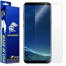 ArmorSuit MilitaryShield - Samsung Galaxy S8 Screen Protector - New
