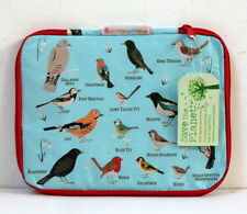 Housse de tablette aux oiseaux 10 pouces