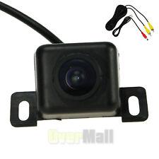 170°CMOS Anti Fog Night Vision Waterproof Car Rear View Reverse Backup Camera