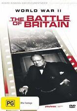World War II - The Battle Of Britain (DVD, 2002)