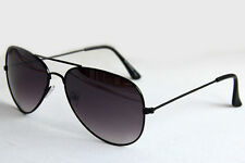 Sunglasses Aviator in Awesome Dark & Light  Shade (In Case & Wiping Cloth)(Goggl