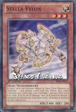 Yu-Gi-Oh ! Carte Stella Vylon  BP02-FR107