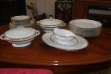 Dinnerware Set Noritake & Nipponware Porcelain & China