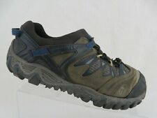 MERRELL All Out Blaze Brown Sz 9 Men Stretch Hiking Shoes