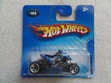 Sand Stinger Collector #166 Short Card   Hot Wheels