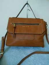 Fiorelli Ladies Brown/Tan Large Satchel Shoulder Cross Body Hand Bag #25