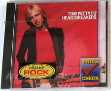 TOM PETTY AND THE HEARTBREAKERS - DAMN THE TORPEDOES - CD Sigillato