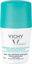 VICHY 48 Hour anti-perspirant treatment 50 ml. Sensitive skin.