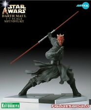Star Wars Darth Maul Kotobukiya / Artfx Figure Statue New Rare