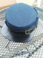 Federal Forage Cap, sz 7, By Mike Stiles (Superior Cap Company)