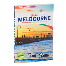 NEW Lonely Planet Pocket Melbourne