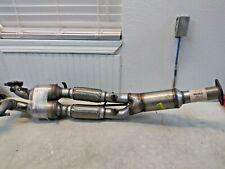 VOLVO S80 2002 2003 2004 2005 DAVICO CATALYTIC CONVERTER NEW 18434