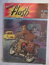 FLASH 15 ARTIMA 1960 RARE