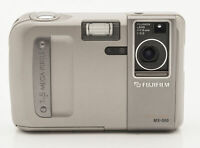 Fuji Fujifilm MX-500 Digital Camera Videokamera Kamera Camera