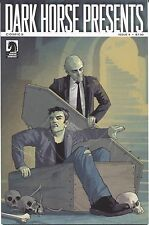 Dark Horse Presents 4 A 2nd Series 2011 NM 1st Resident Alien Fiona Staples