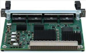 USED Cisco SPA-8X1FE-TX-V2 Module 8 Port Fast Ethernet Base-TX