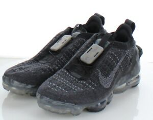 10-65 $190 Women's Sz 8.5 M Nike Air VaporMax 2020 FK Sneaker In Gray