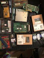 HUGE LOT OF RAM! Kingston HP  Value Memory G Gb Gig 16,8,4,2,1,256,512 Mb Compaq