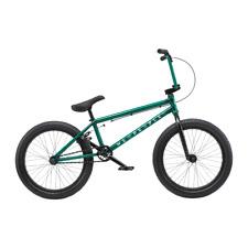 "Wethepeople Arcade BMX Bike Translucent Green 20"" (20.5"" TT)"