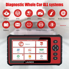 LAUNCH X431 Automotive Full System OBD2 ABS SRS SAS TPMS EPB IMMO Car Diagnostic