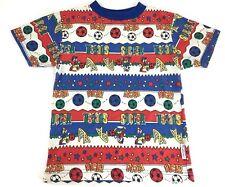 Vintage Soccer shirt Vintage Kids shirt All Over Print shirt Youth shirt