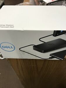 Dell D3100 USB 3.0 UHD Docking Station