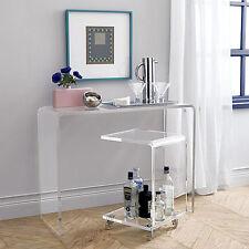 Acryltisch Acryl Tisch Plexiglas Acrylglas