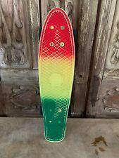 Penny Board Australia 27� Original Nickel Skateboard Authentic