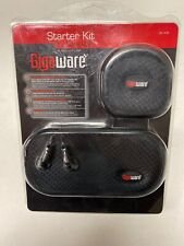 Gigaware Starter Kit For The Sony PSP - Brand New!
