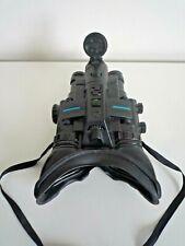 2010 Jakks Pacific SpyNet Infrarot Nachtsichtgerät Spy Gear Spielzeug Fernglas