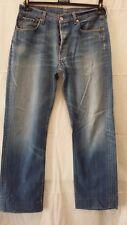 jeans uomo Levi's 501 taglia W 34 L 36 taglia 48
