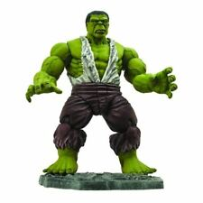 Marvel Select Savage Hulk Action Figure
