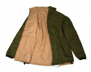 British Army Softie Jacket  - All sizes Reversible
