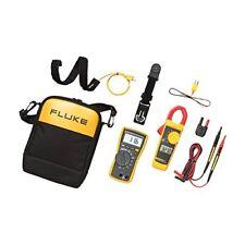 Fluke 116/323 KIT HVAC Multimeter and Clamp Meter Combo Kit (NEW)