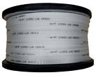 1/2' x 1500' Polyester Pull Tape Premium Made In USA! 1250 lb. Tensile Pull Line